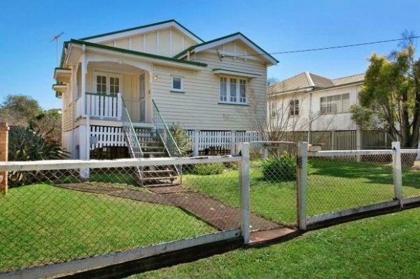 Australian (Brisbane) Home