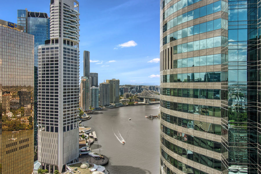 Time to buy into the Brisbane apartment market? - Online ...