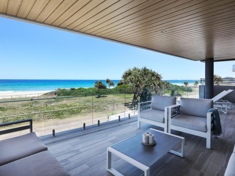 Coastal Australian Home