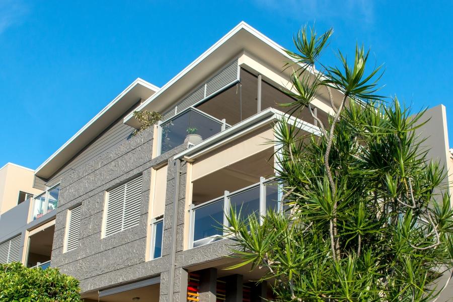 Australian (Brisbane) Homes