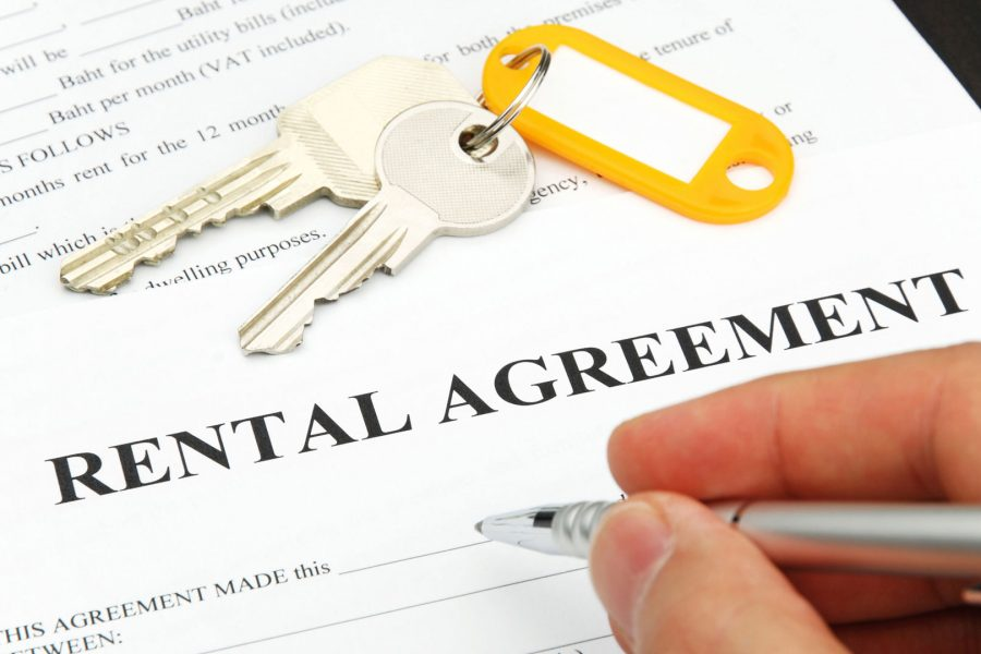 Renters Agreement