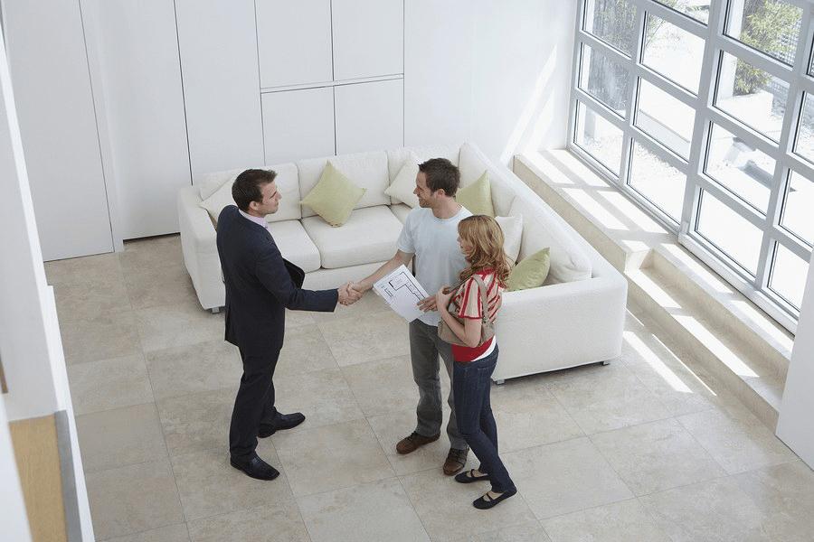 Agent / Buyer Open Home